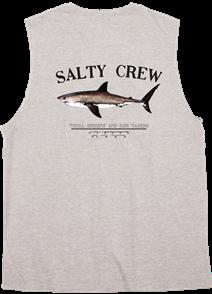 Salty Crew BRUCE SLEEVELESS, ATHLETIC HEATHER