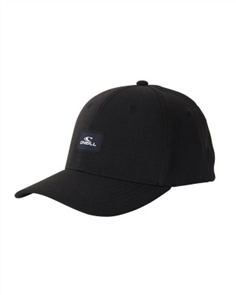 Oneill WEDGE CAP, Black Out