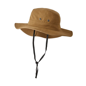 Patagonia The Forge Hat, Coriander Brown