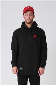 RPM Patch Hood, Black