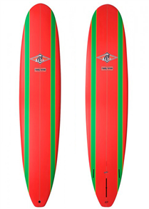 Bear Surfboards Performance TLPC, Rasta