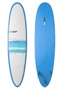 NSP 05 Elements HDT Fun, Blue Ltd