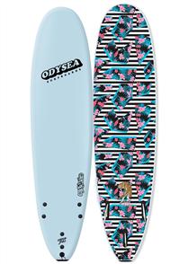 Odysea Job Odysea Log Pro Softboard, Sky Blue 18