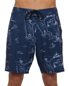 Oneill DA ROCK BOARDSHORT, NAVY