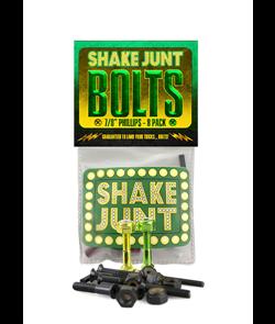 Shake Junt JUNT HWARE 7/8 PH BLK/GR