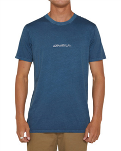 Oneill SAAHTURDAY TEE, SEA BLUE