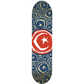 Foundation Deck Price Point Stickers