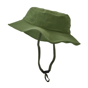 Patagonia Mickledore Hat, Greenie Green