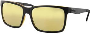 Carve THE ISLAND Sunglasses, Black Revo