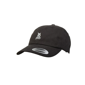 Salty Crew Marlin Pops Hat, Black