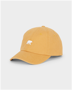 Element Yth Ca Bear Cap Assorted, Mineral Yellow