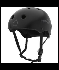 Protec Classic Skate Helmet, Matte Black