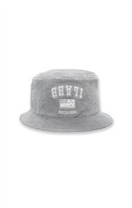 iLabb Boston Bucket Hat, Moon