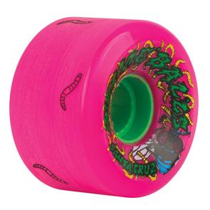 Santa Cruz 60Mm Slime Balls Maggots Pink 78A