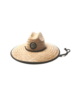 Oneill Sonoma Straw Hat, Natural