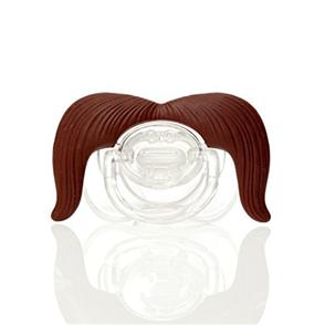 Fctry Mustachifier Pacifier