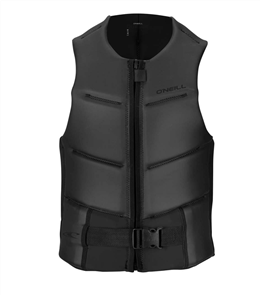 Oneill Outlaw Comp Vest, A05 Black Black