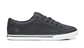 Kustom Kramer Select Shoe, Black Mirco