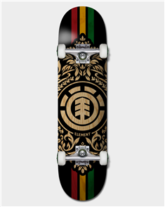 Element REGALIZE IT  SKATE COMPLETE