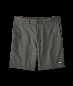 Patagonia LW All-Wear Hemp Shorts - 8 in., Forge Grey