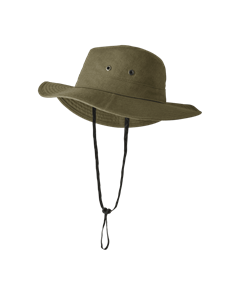 Patagonia The Forge Hat, Fatigue Green