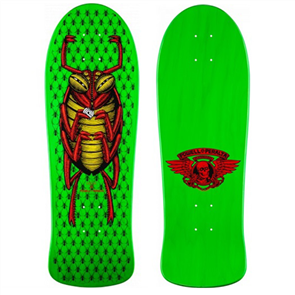 Powell Peralta Og Bug (The Roach ) Re Issue, 10""