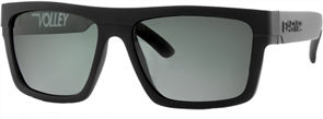 Carve VOLLEY FLOATER Polarised, Black