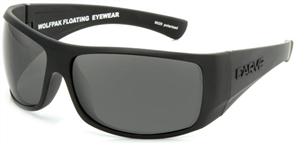 Carve WOLF PAK FLOATER Polarised, Black