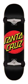 Santa Cruz CLASSIC DOT FULL 8.00IN X 31.25IN SKATE COMPLETE