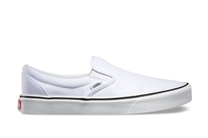 Vans Slip On Lite + Shoes