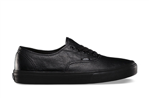 Vans Authentic Decon Shoes (Premium Leather)