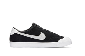 Nike Sb Zoom All Court Ck Qs Shoes