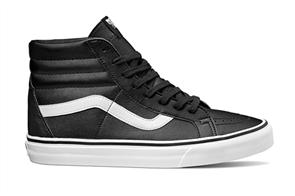 Vans Sk8-Hi Reissue (Clas Tmbl) Black