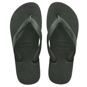Havaianas Top Jandal, Green Olive