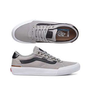 420436f3308 Vans Chima Pro 2 drizzle Grey vans chima pro 2 drizzle grey  159.90 NZD Or 6  ...