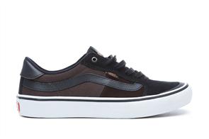 Vans Style 112 Pro Shoes (DAKOTA ROCHE), Black Mole