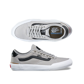 Vans Chima Pro 2 Shoes, Drizzle Grey