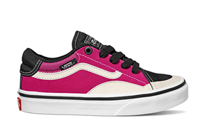 Vans Tnt Advanced Prototype Black Magenta