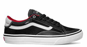 Vans Tnt Advanced Prototype Black White Red