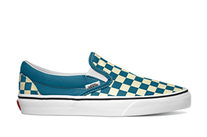 Vans Cso Shoes, (Checkerb) Corsair True Wht