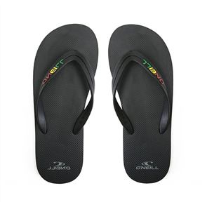 Oneill Friction Thong Jandal, Rasta
