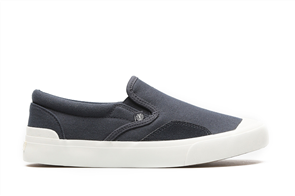 Element Spike Slip Shoe, Navy