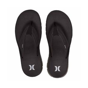 Hurley Fusion 2.0 Sandal, Black