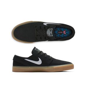 Nike Sb Zoom Janoski Rm Shoes, 003, Blk Wht Gum