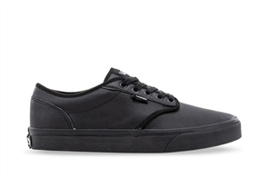 Vans Mens Atwood (Mono)Shoes