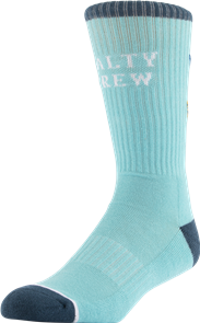 Salty Crew Tailed Sock 3Pk, Assorted
