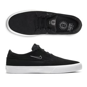 Nike SB SHANE ONEILL SHOE, BLACK/WHITE