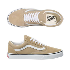 Vans OLD SKOOL SHOE, INCENSE/TRUE WHITE