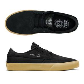 Nike SB SHANE ONEILL SHOE, BLACK/WHITE-BLACK-BLACK