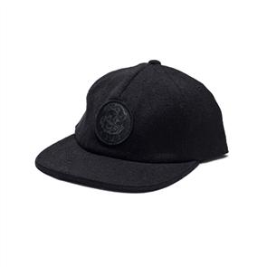 RVCA Benj Skull Hat